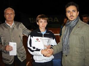 2009 Bononi Matteo 1° class