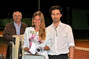 2015 a Rabitta Serena il premio BCL